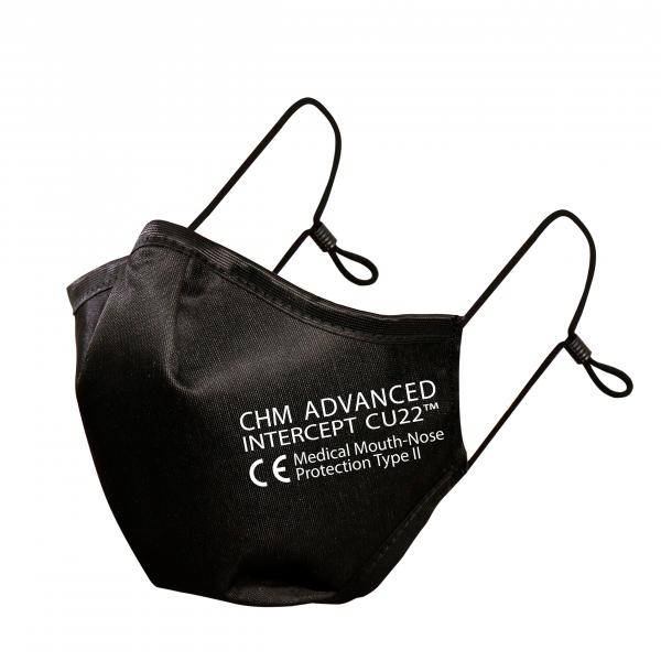 INTERCEPT CU22 Med.Mund-Nasen-Schutz